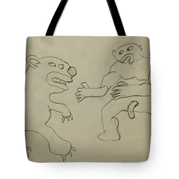 2278 Tote Bag