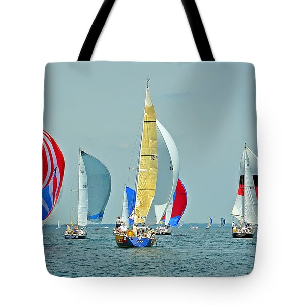 Praeceptor, Traitor, Contender, Its A Zoo, And Mystery Tote Bag