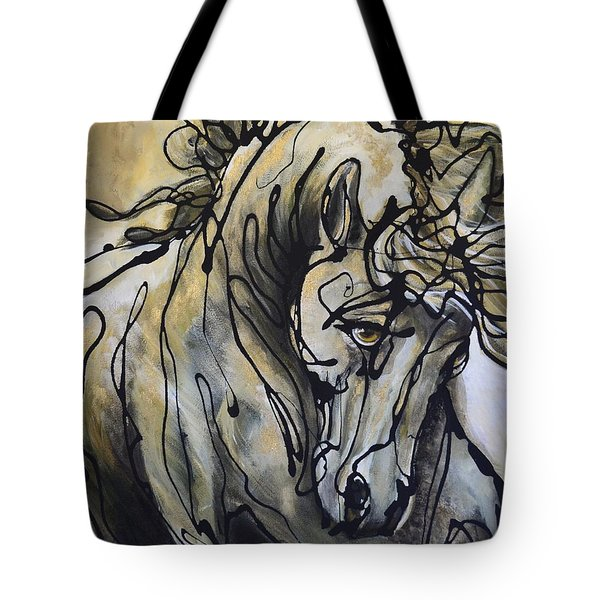 24 Carrot Tote Bag