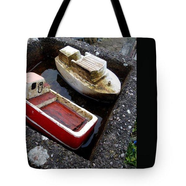 Priv Tote Bag