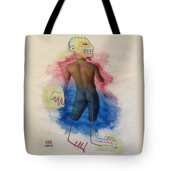 2546 Tote Bag
