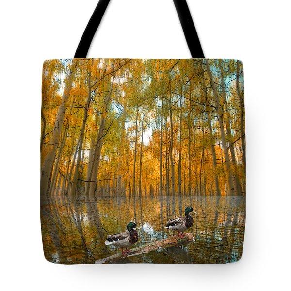 2549 Tote Bag by Peter Holme III