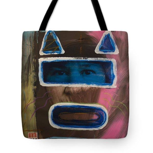 2562 Tote Bag