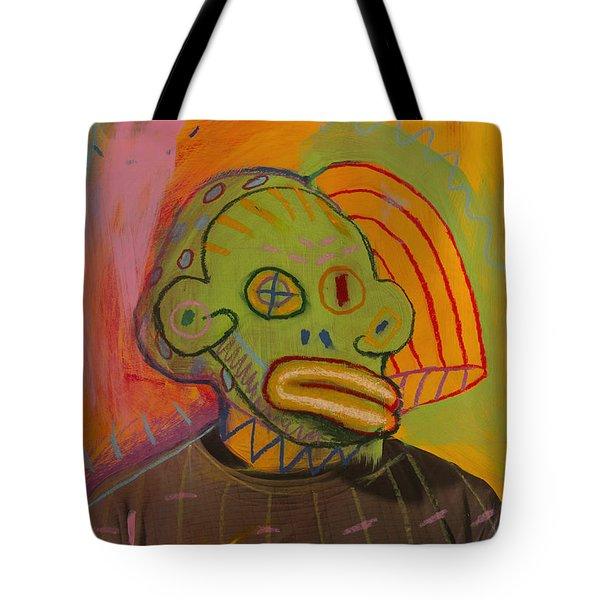 2564 Tote Bag