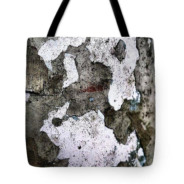Lamppost 5 Tote Bag