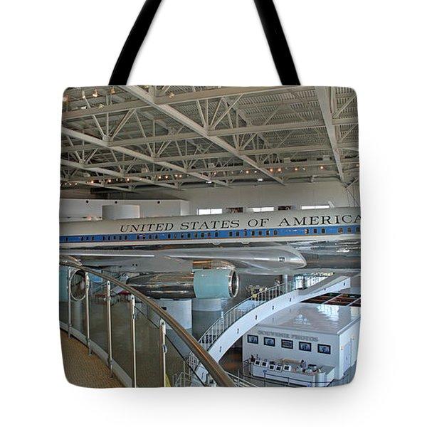 27000 Tote Bag