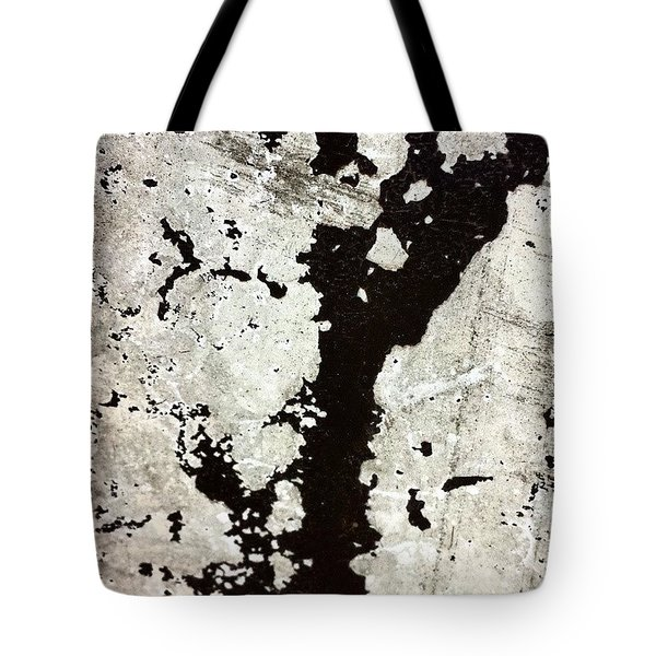 Post 2 Tote Bag by Jason Michael Roust