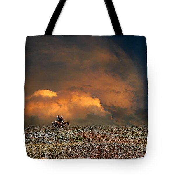 2876 Tote Bag by Peter Holme III