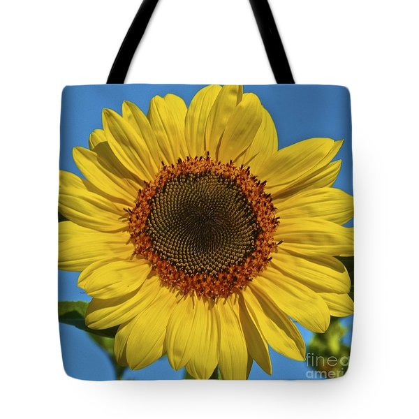 Happy Tote Bag