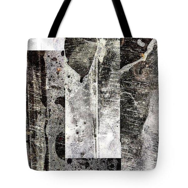 Plastic 2 Tote Bag