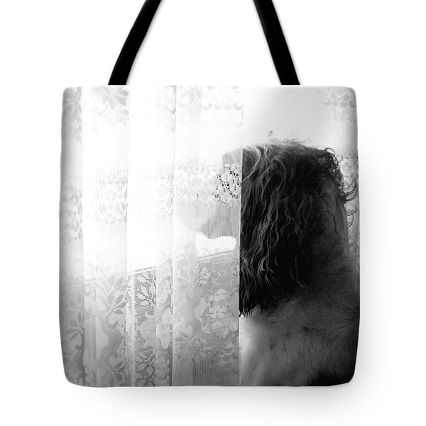 3 30 Tote Bag by Angie Rea