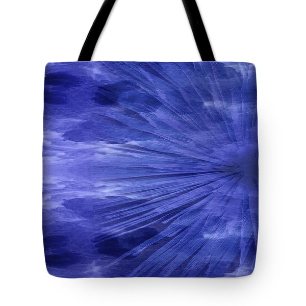 Abstract 58 Tote Bag