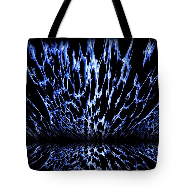 Abstract 79 Tote Bag