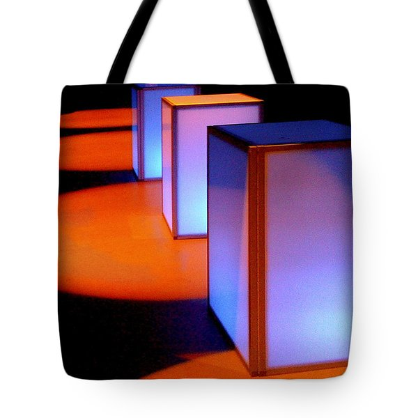 3 And 4 Tote Bag