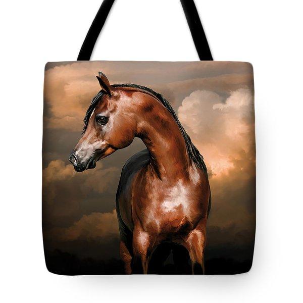 3. Arab Tote Bag