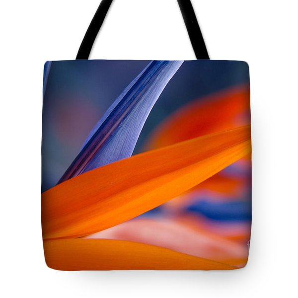 Art By Nature Tote Bag