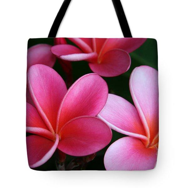 Breathe Gently Tote Bag