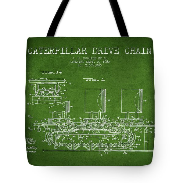 Caterpillar Tote Bags | Fine Art America