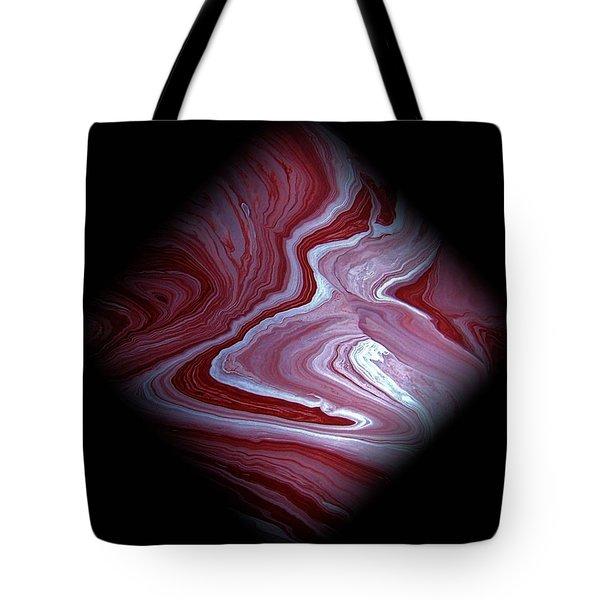 Diamond 214 Tote Bag by J D Owen