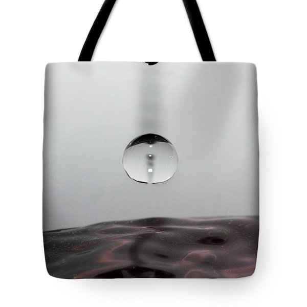 3 Drops Tote Bag