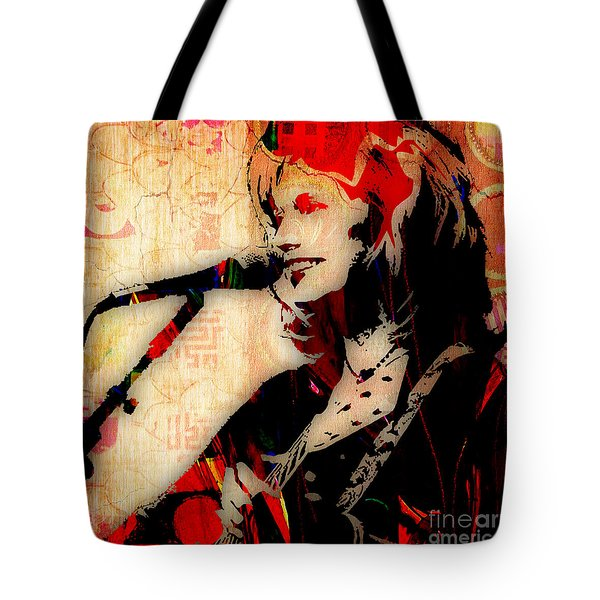 Emmylou Harris Collection Tote Bag