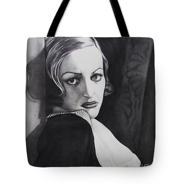 Grand Hotel   Tote Bag by Joseph Sonday