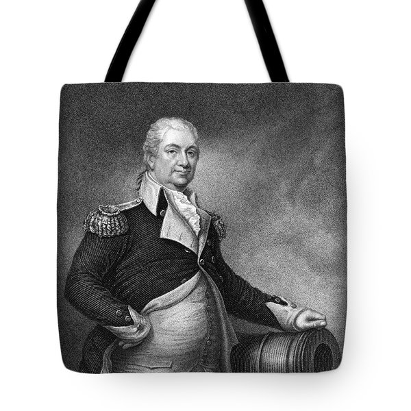 Henry Knox (1750-1806) Tote Bag by Granger