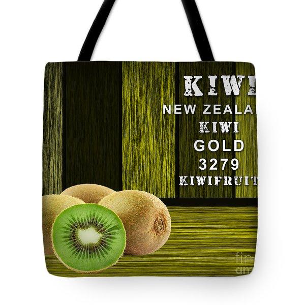 Kiwi Farm Tote Bag