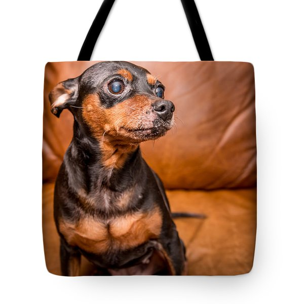 3 Resized Tote Bag