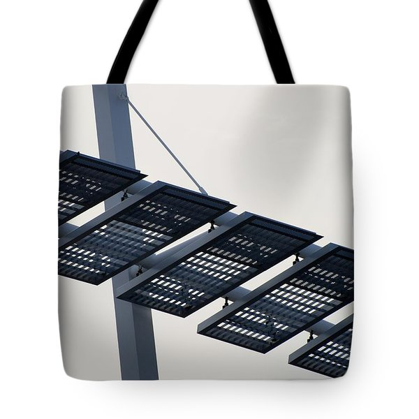 Stairway To... Tote Bag by Rob Hans