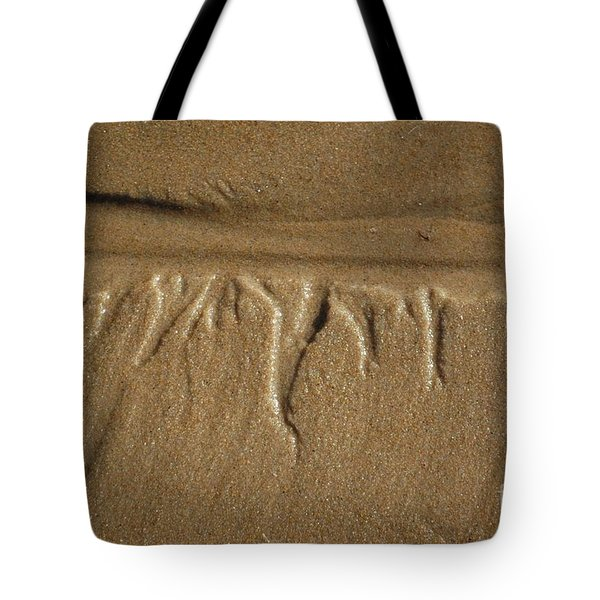 Tote Bag featuring the photograph Temporary Illusions by Christiane Hellner-OBrien