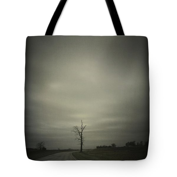 The Journey Tote Bag by Cynthia Lassiter