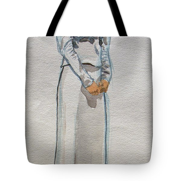 A Day At The Seashore 1 Tote Bag