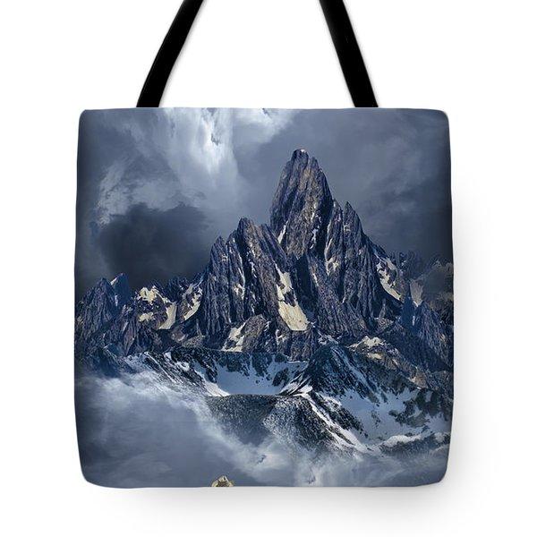 3053 Tote Bag by Peter Holme III