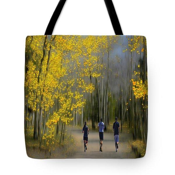 3067 Tote Bag by Peter Holme III