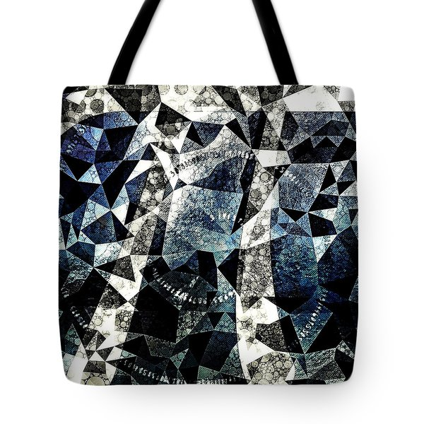3.1415 Pi R Cool Tote Bag