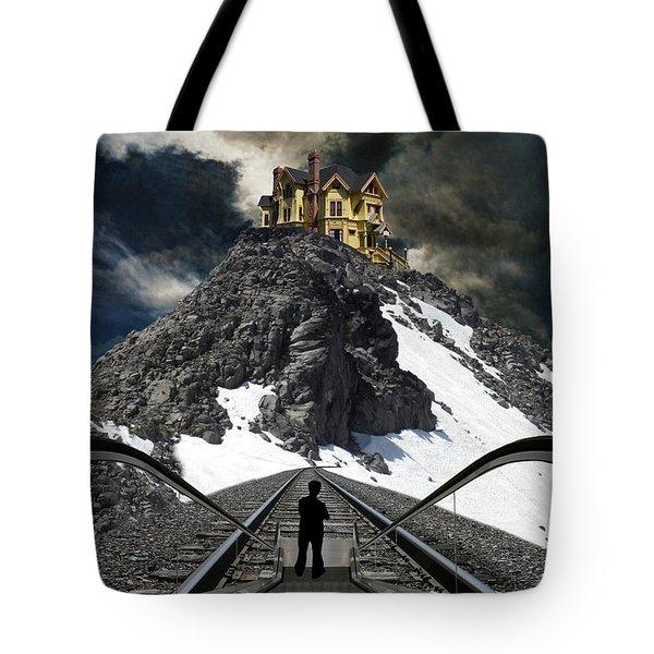 3194 Tote Bag by Peter Holme III