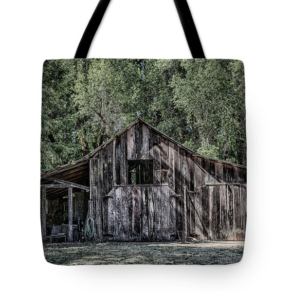 33 Tote Bag by Betty Depee