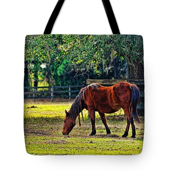 Tote Bag featuring the photograph 3489-200 by Lewis Mann
