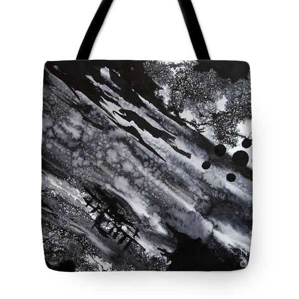 Boat Andtree Tote Bag