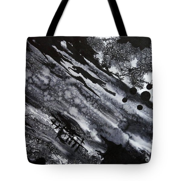 Boat Andtree Tote Bag