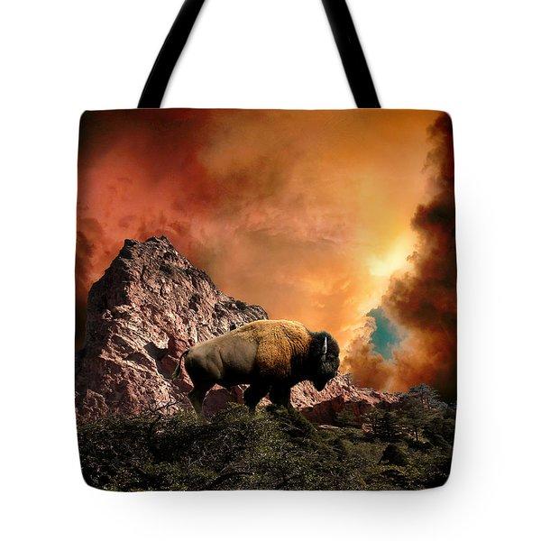3508 Tote Bag
