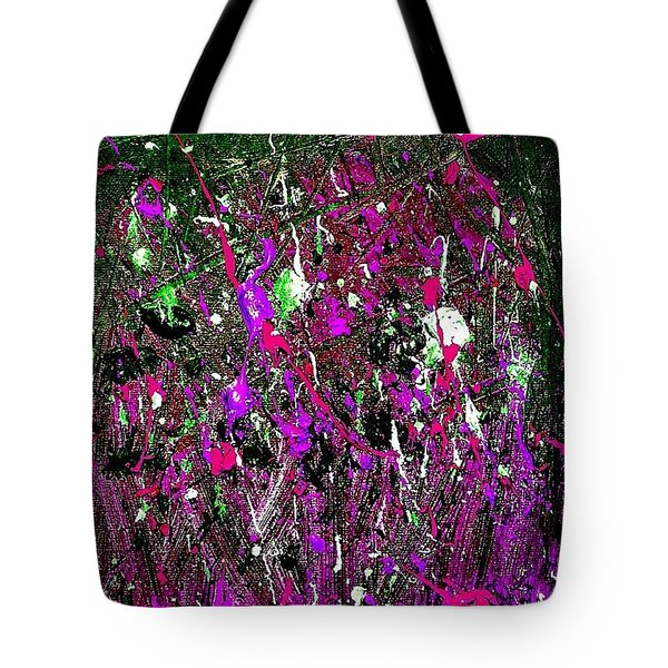 Meadow 2 Tote Bag by Jason Michael Roust