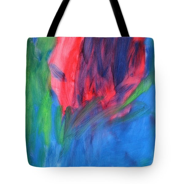 4-13-2013 Tote Bag by Shawn Marlow