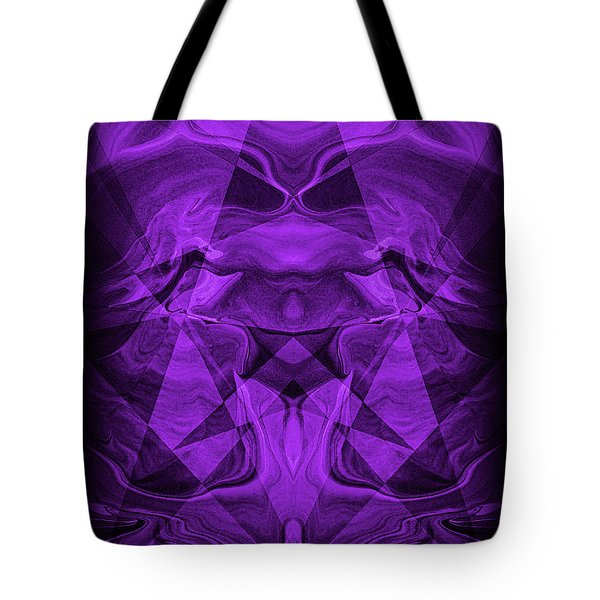 Abstract 93 Tote Bag