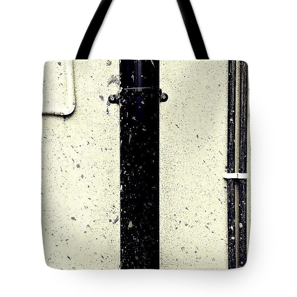 Urban Wall 5 Tote Bag by Jason Michael Roust