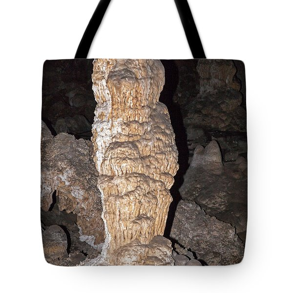 Carlsbad Caverns National Park Tote Bag