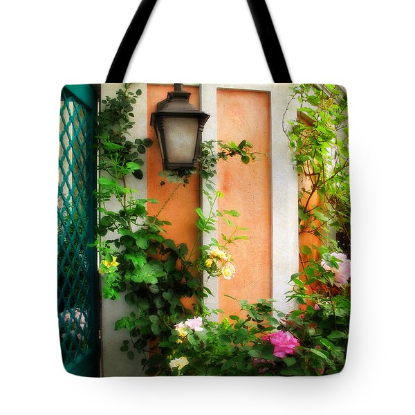 Country Charm Tote Bag