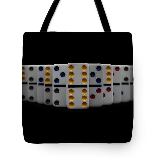 Domino's Tote Bag
