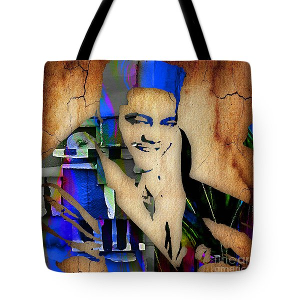 Fats Domino Collection Tote Bag